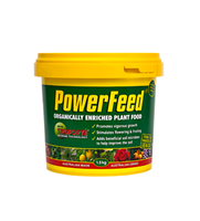 PowerFeed with Troforte All Purpose