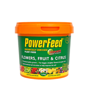 PowerFeed with Troforte Flowers, Fruit & Citrus Plant Food