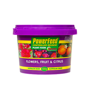 PowerFeed Controlled Release Plant Food Flowers, Fruit & Citrus