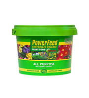PowerFeed Controlled Release Plant Food All Purpose