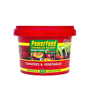 PowerFeed Controlled Release Plant Food Tomatoes & Vegetables