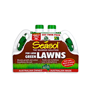 Seasol for Lawns Twin Pack