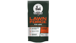 Tui LawnForce® New Lawns