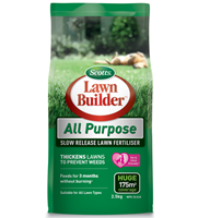 Scotts Lawn Builder All Purpose