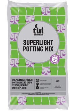 Tui Superlight Potting Mix