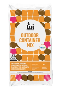 Tui Outdoor Container Mix