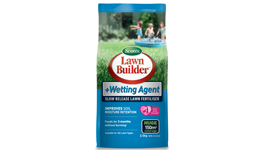 Scotts Lawn Builder + Wetting Agent