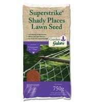 Garden Galore Shady Places Lawn Seed