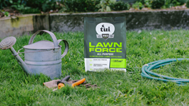 Discover new Tui LawnForce