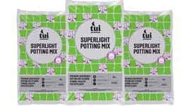 Introducing our Lightest Potting Mix Yet!
