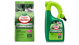 Scotts Lawn Builder Extreme Green