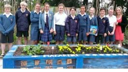Enter your school in Tui Gardener of the Year