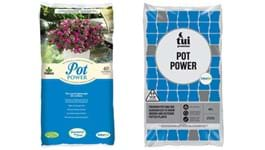 A Fresh New Look for Pot Power
