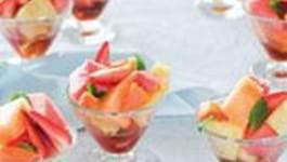 Fragrant Fruit Salad
