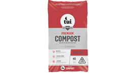 New Tui Premium Compost