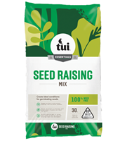 Tui Seed Raising Mix