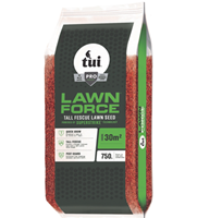 Tui LawnForce® Superstrike® Tall Fescue Lawn Seed