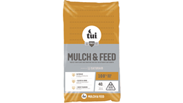 Tui Mulch & Feed