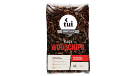 Tui Black Woodchips