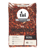 Tui Red Woodchips