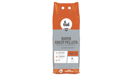 Tui Super Sheep Pellets