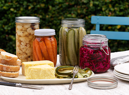 Easy Pickling Brine