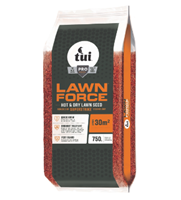 Tui LawnForce® Superstrike® Hot & Dry Lawn Seed