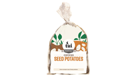 Tui Certified Seed Potatoes