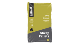 Norlake Sheep Pellets