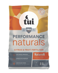 Tui Performance Naturals Citrus & Fruit Fertiliser