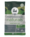 Tui Performance Naturals Vegetable Mix