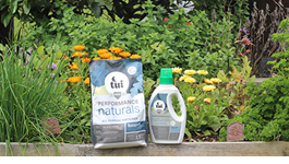 Discover Tui Performance Naturals